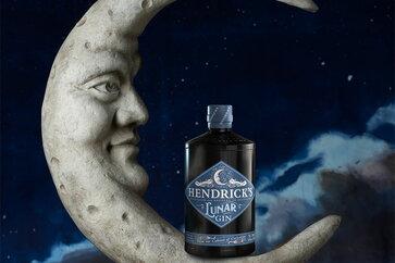 Lunar Gin