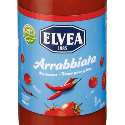 Elvea Arrabbiata