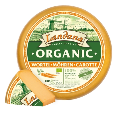 Landana Organic Wortel