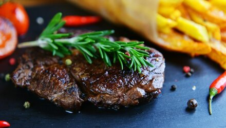 Week van de steak-friet: 8 tot en met 15 oktober 2020