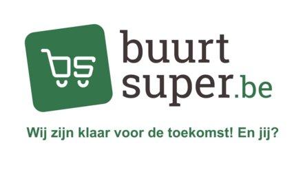 Nieuwe look & media voor Buurtsuper.be