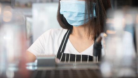 Buurtsuper.be steunt UNIZO-oproep om mondmaskerplicht af te schaffen