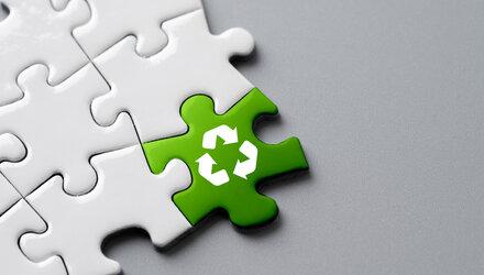 100% gerecycleerd in 2030?