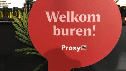 Proxy Delhaize Ronse & Koksijde