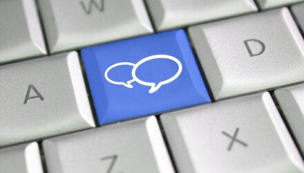 Vier social media tips