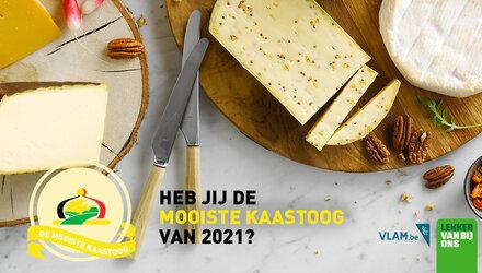 Heb jij de Mooiste Kaas- of Vleestoog van 2021?