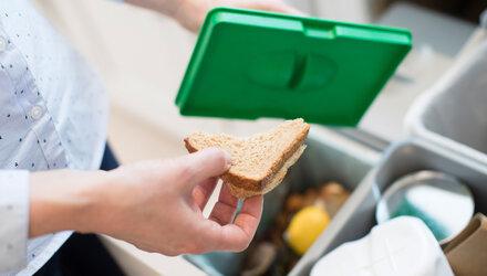 Nieuw actieplan rond voedselverlies
