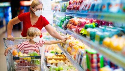 Wat verandert er (niet) voor winkels?