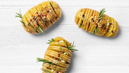 Thuisverbruik verse aardappelen: +8%