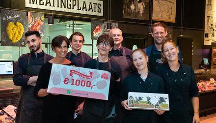 Van Eccelpoel: rijke traditie in Belgische vlees