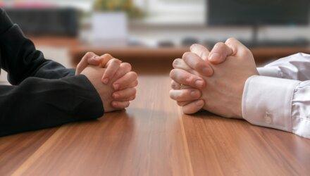 Onderhandelingen PC201 en 202.01 in najaar