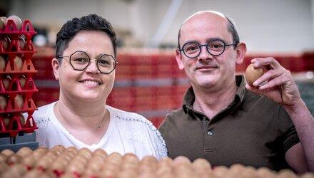 Van bio-eitjes tot de lekkerste pannenkoeken