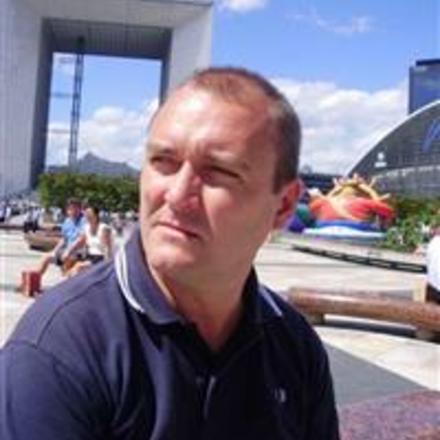Philippe Van Geele