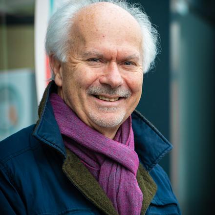 Luc Van Lysebeth