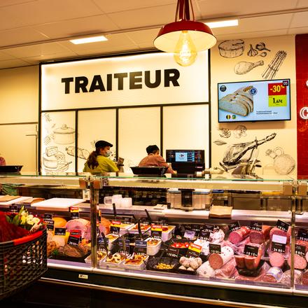 """""""Meer dan 20 jaar  ervaring in België als  franchisegever."""""""