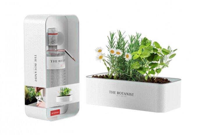 Eindejaarsgeschenken van The Botanist gin