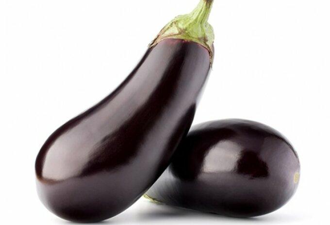 Groentevakman: aubergines