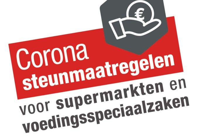 Laatste corona richtlijnen voor supermarkten en voedingswinkels