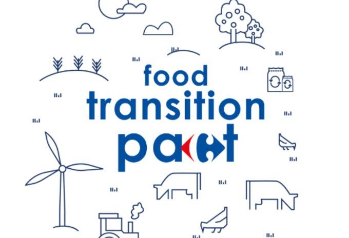 'Week van de Voedseltransitie' bij Carrefour