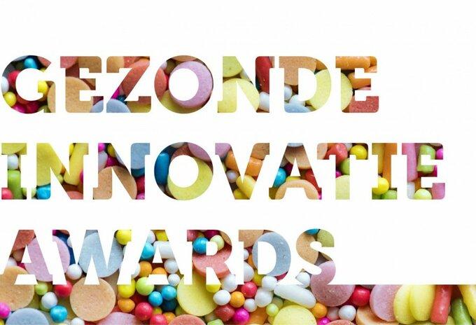 Gezonde Innovatie Awards: stel je kandidaat