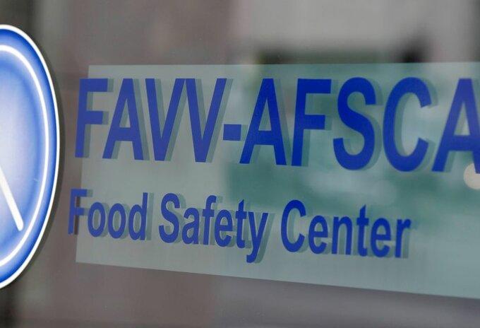 Aanpassing maatregelen FAVV