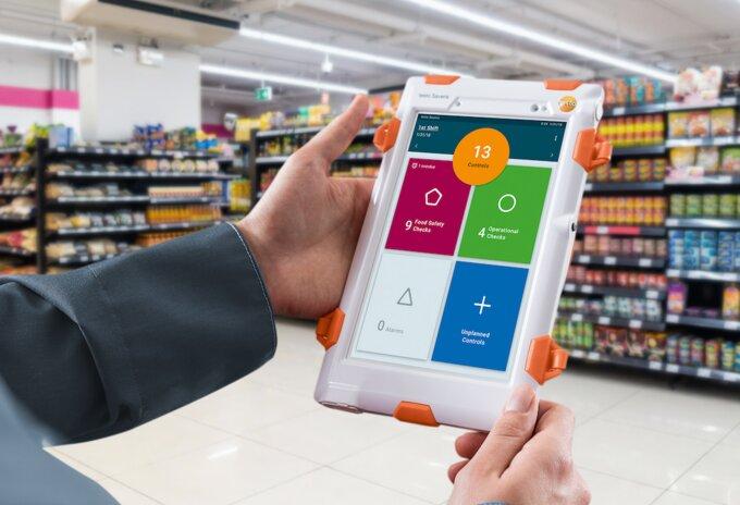 Testo: digitale kwaliteitsopvolging nu voor iedereen inzetbaar
