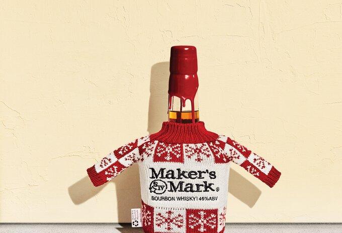 Maker's Mark kerstrui