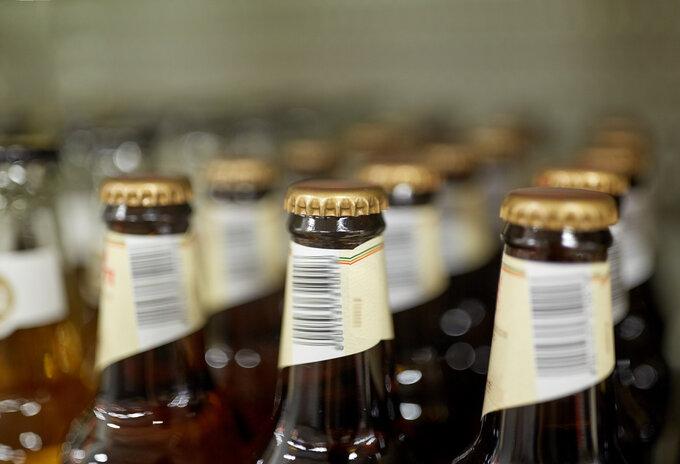 Parlementaire hoorzitting over verbod alcoholverkoop