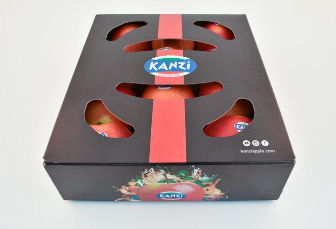 Kanzi® XL-doos