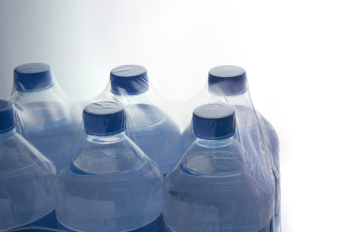 1 op 10 koopt water of frisdrank in buitenland