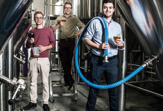 Gentse BeerSelect valt in de prijzen