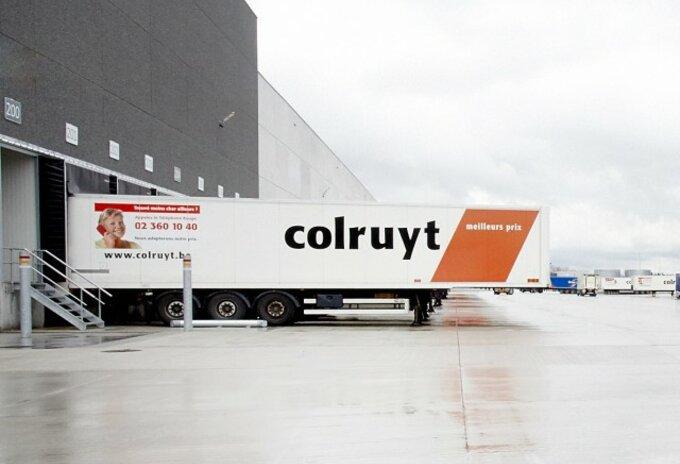 Dirk Depoorter verlaat Colruyt Group
