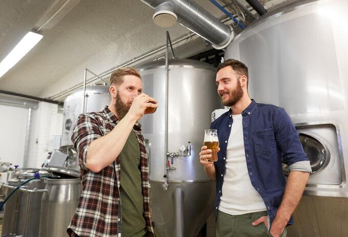 Steeds meer ambachtelijke brouwerijen