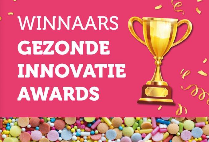 Gezonde Innovatie Awards
