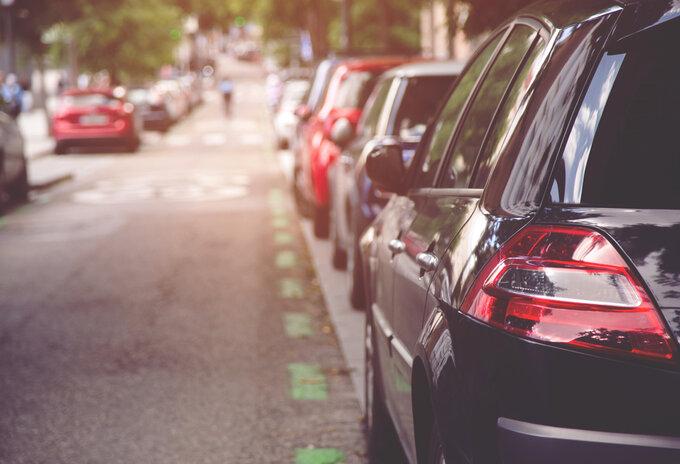 Betalend parkeren afschaffen?