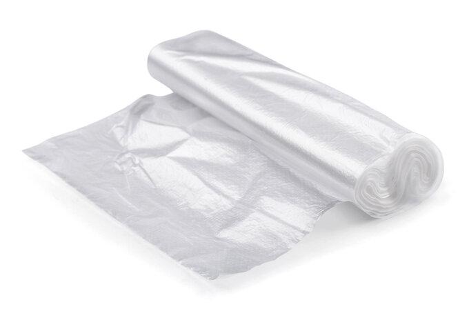 Voorlopig geen algemeen verbod op plastic zakjes