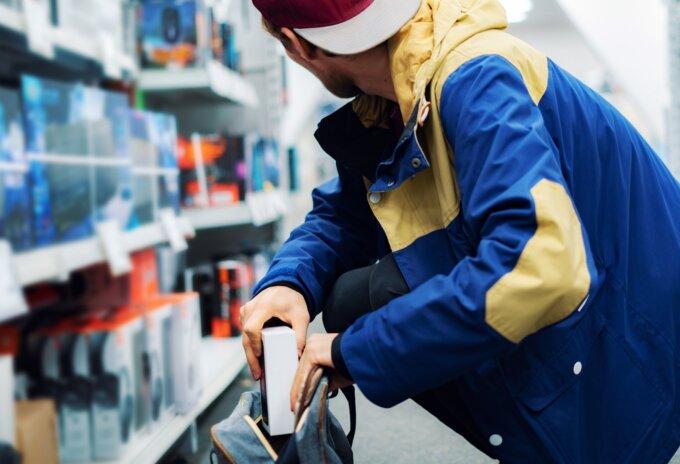 9 op 10 buurtsupers verliest 1/3 winst aan winkeldiefstal
