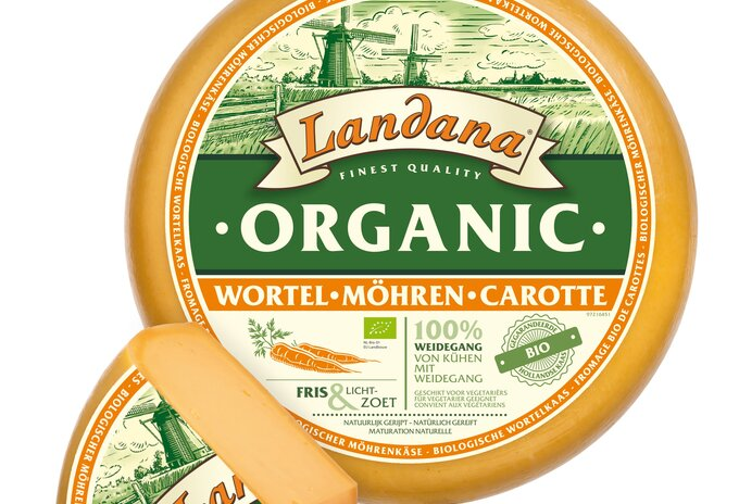 Echte Hollandse kaas