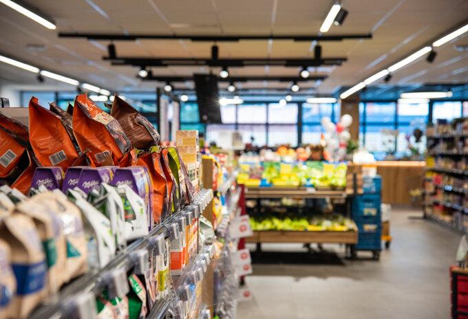 Fysieke winkels meer gewaardeerd