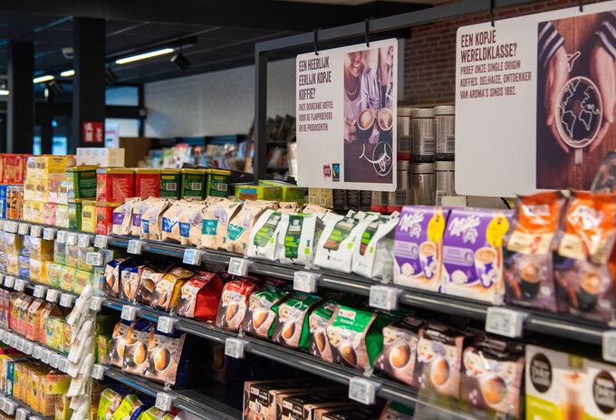 Buurtwinkels bezorgd over prijsstijgingen