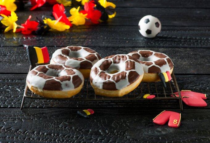 EK Donut