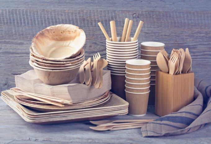 Verbod op bamboevezels en melamine