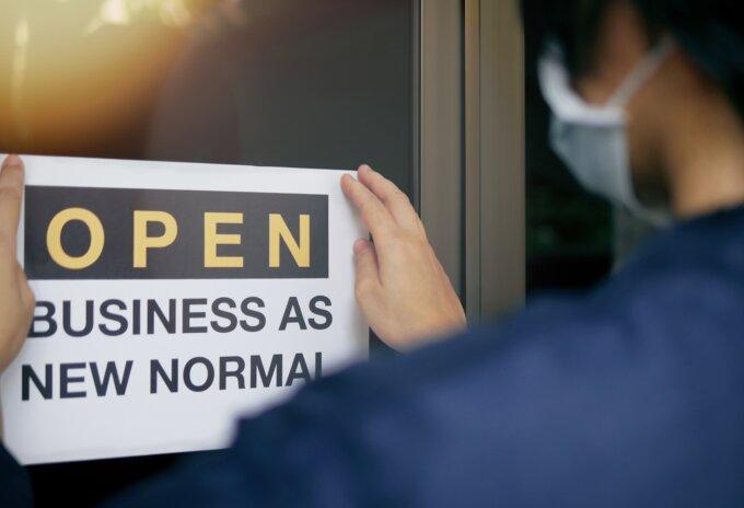 Winkels in binnensteden blijven het moeilijk hebben