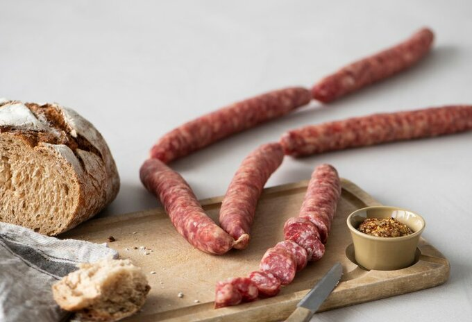 Acht Vlaamse traditionele streekproducten erkend