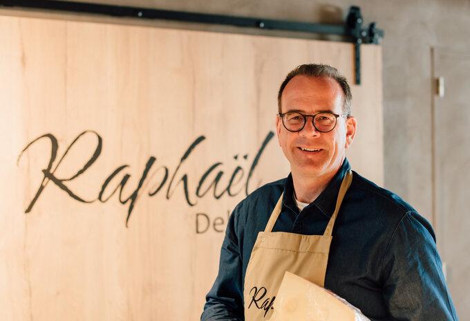 Raphael Delicatessen