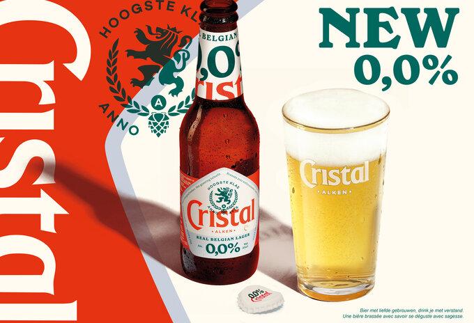 Cristal 0.0%