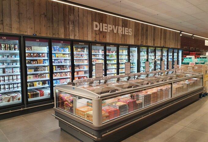 Carrefour Market Maasmechelen