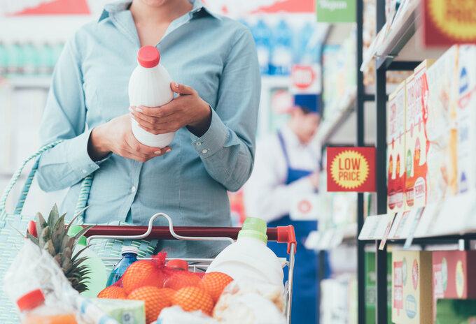 Voedingsprijzen stijgen